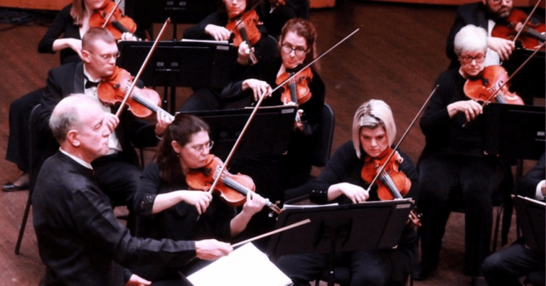 Alexandria Symphony Orchestra Announces New Concerts in February