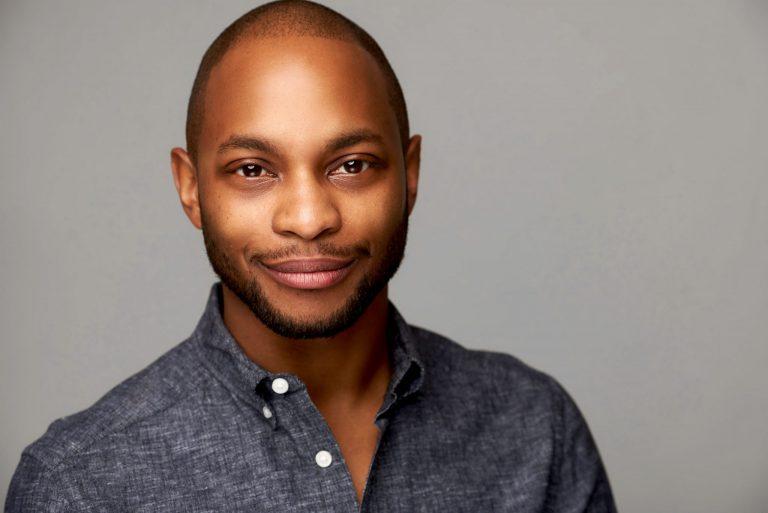 Studio Theatre names Georgetown University Graduate, Reginald L. Douglas, Associate Artistic Director