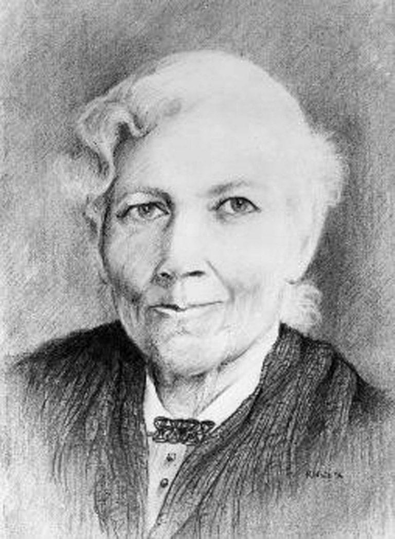 Harriet Jacobs, Patient in Tribulation, Fervent in Spirit