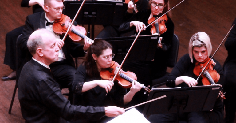 ASO Announces Performance Schedule for Upcoming Season