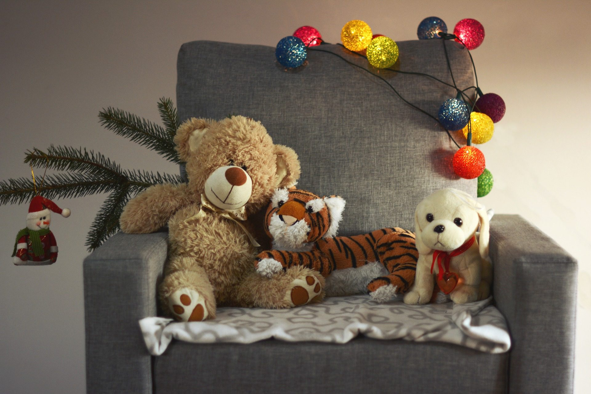 Armchair Family Adventures to Entertain Your Children