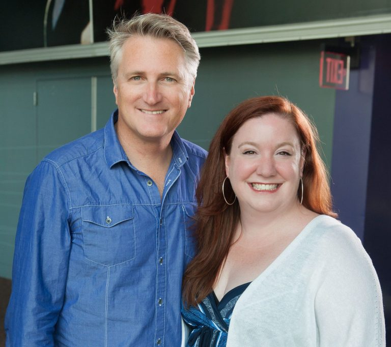 Eric Schaeffer and Maggie Boland Discuss the Current State of Signature Theatre