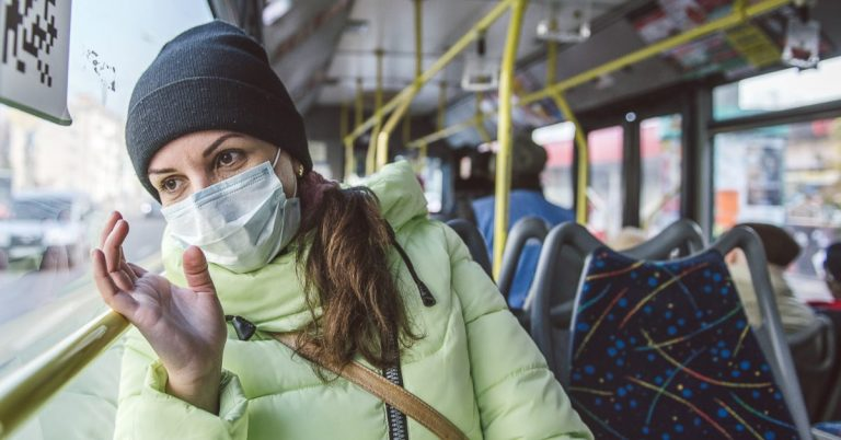DASH Requires Passengers to Wear Face Coverings Effective Monday, May 18