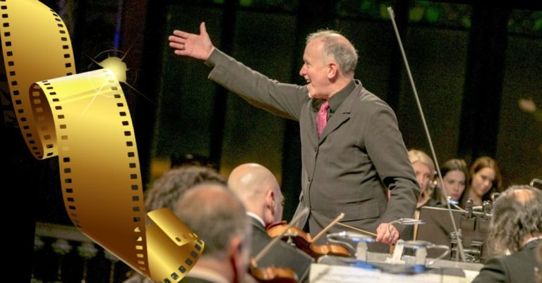 """See Local Filmmakers Selected for Alexandria Symphony's """"Homegrown"""" Music and Film Series"""