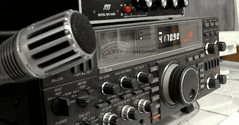 Mount Vernon Amateur Radio Club to Hold Virtual Event This Weekend