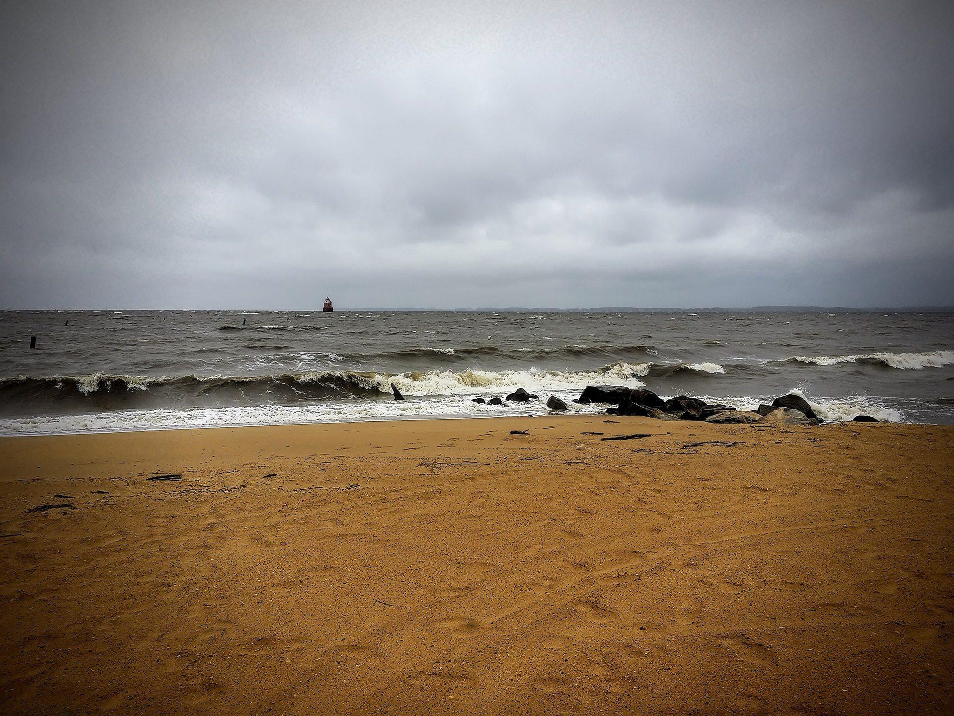 Observing Chesapeake Bay Awareness Week