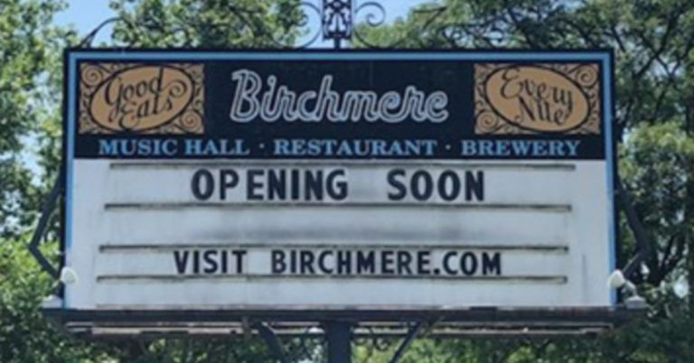 'The Shows Must Go On' at The Birchmere Starting July 10