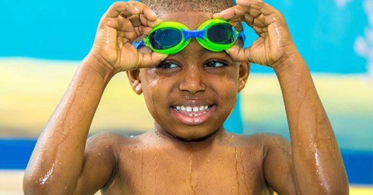 Swimming Lessons! Goldfish Swim School Prepares for Phased Opening