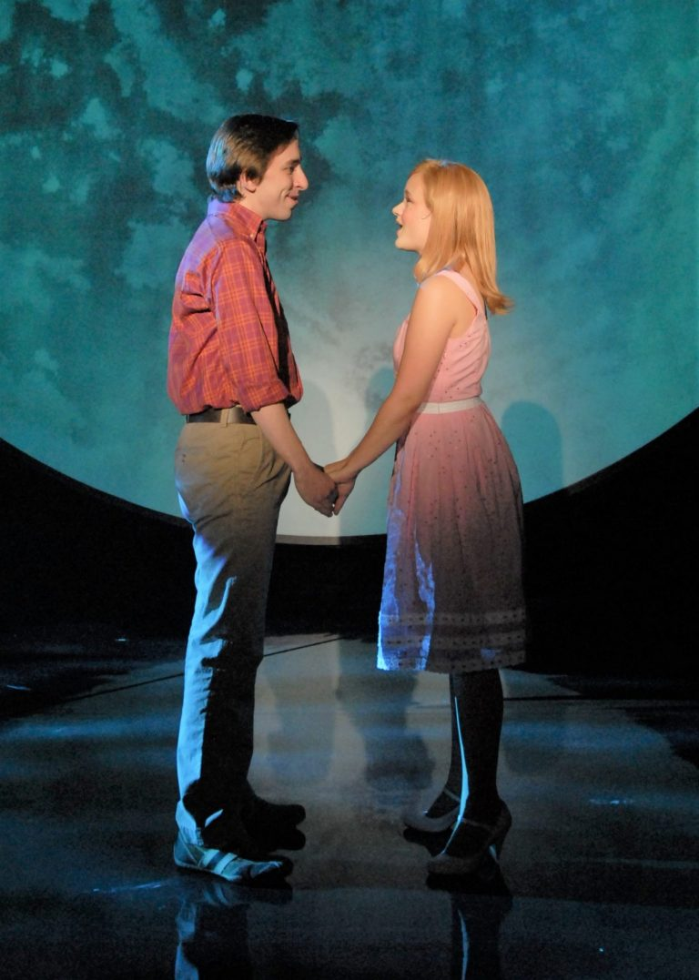 Where Do We Go from Here? A Conversation with Two DC Metro Area Theatre Professionals