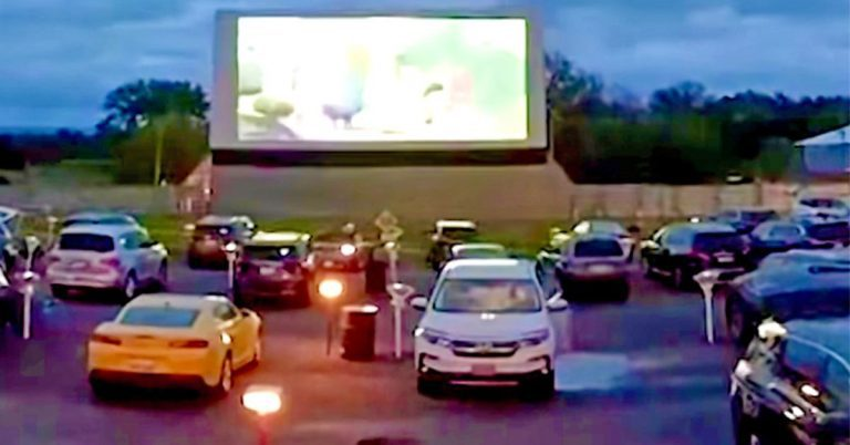 At Z Movies – Are We Gonna Need A Bigger Theater?