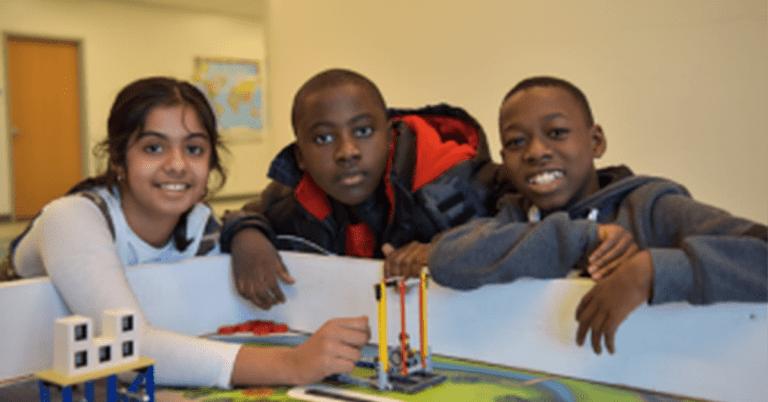 ACPS Announces STEM Partnership with Virginia Tech