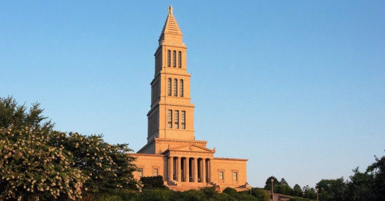 George Washington Masonic National Memorial Reopens in Alexandria