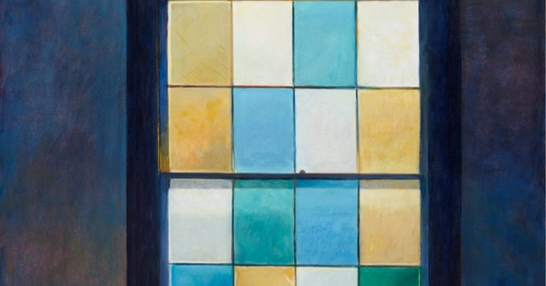 BLACK HISTORY: See 23 Sherry Sanabria Paintings Via Alexandria's New Online Portal
