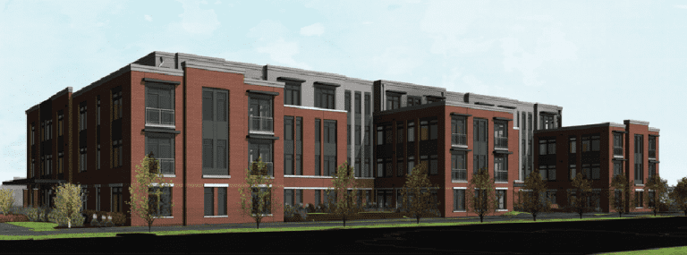AFFORDABLE HOUSING: Apartment Complex on North Patrick Street Pre-Leasing