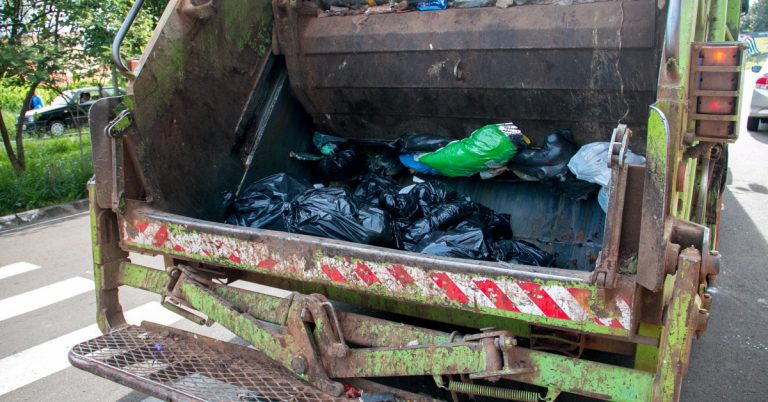 City of Alexandria Suspends Trash, Recycling Collection for Tuesday, August 4