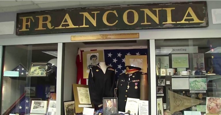 Local Lore and More at the Franconia Museum