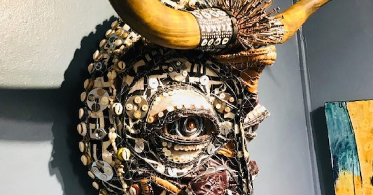 Art League Hosts Exhibition by Alexandria Artist Noah Williams, Opening Sept. 10
