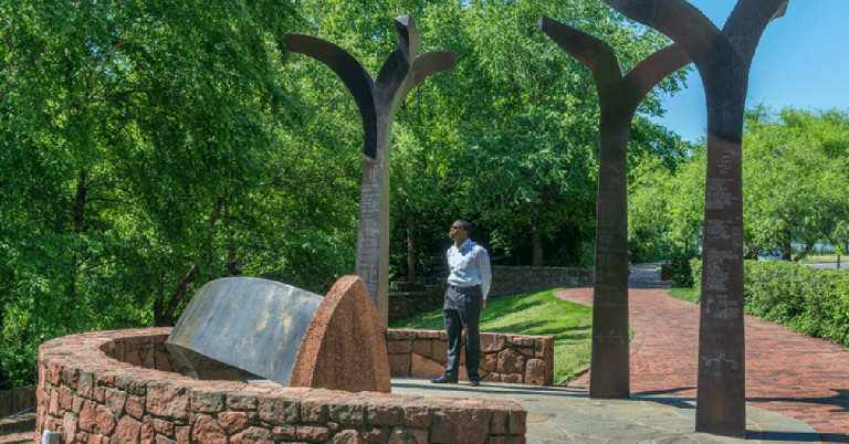 Experience Black History in Alexandria at Important Sites