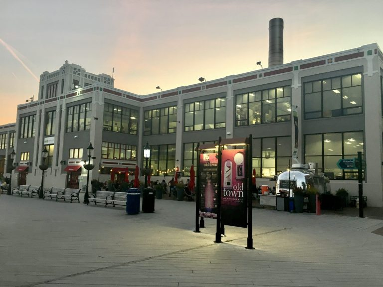 Hold the Torpedoes: Alexandria City Unveils the Revitalization Proposals for the Torpedo Factory Art Center