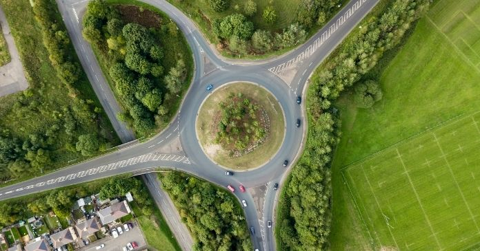 Road Designs That Make Roads Safer