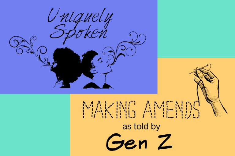 """""""Uniquely Spoken"""" and """"Making Amends as Told by Gen Z"""" Presented by Mount Vernon Community Children's Theatre"""
