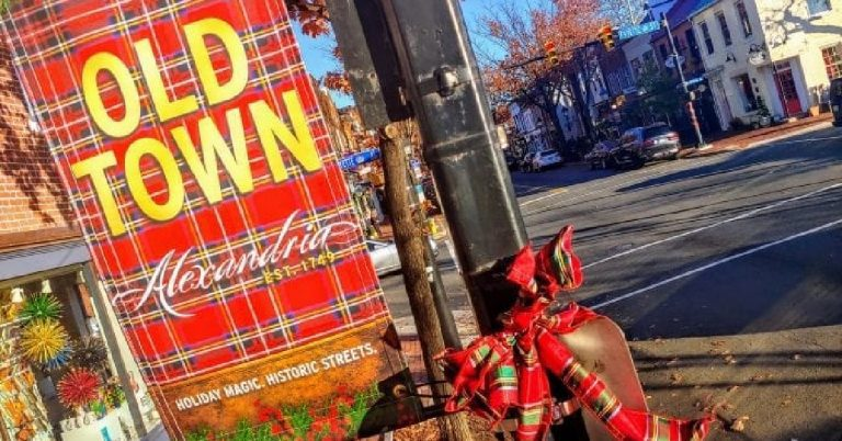 Upcoming Holiday Events Support Alexandria's Small Businesses