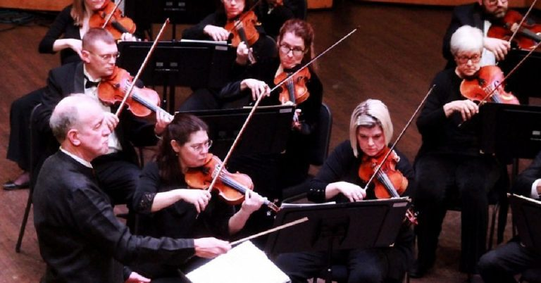 Alexandria Symphony Orchestra to Perform Live on YouTube