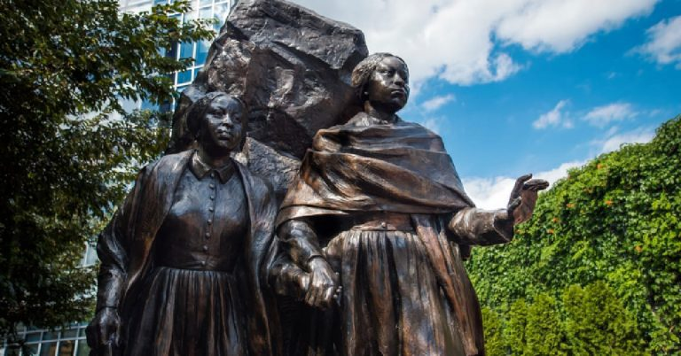 Visit Alexandria Receives Grant to Expand Marketing of City's Black History