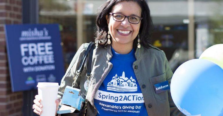 ACT for Alexandria Awards $1.4 Million to Local Nonprofits