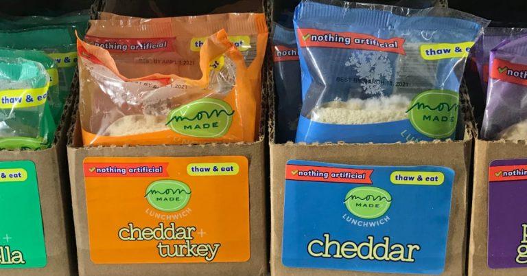 Alexandria Mom Feeds Kids Nationwide
