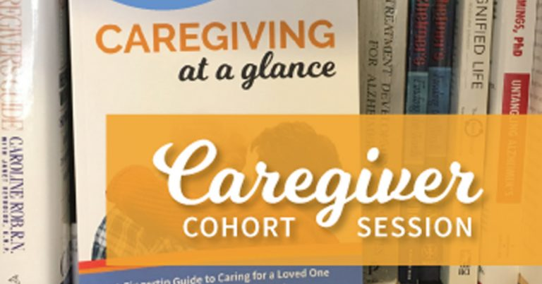Senior Services' Virtual Workshop for Family Caregivers Is Coming!