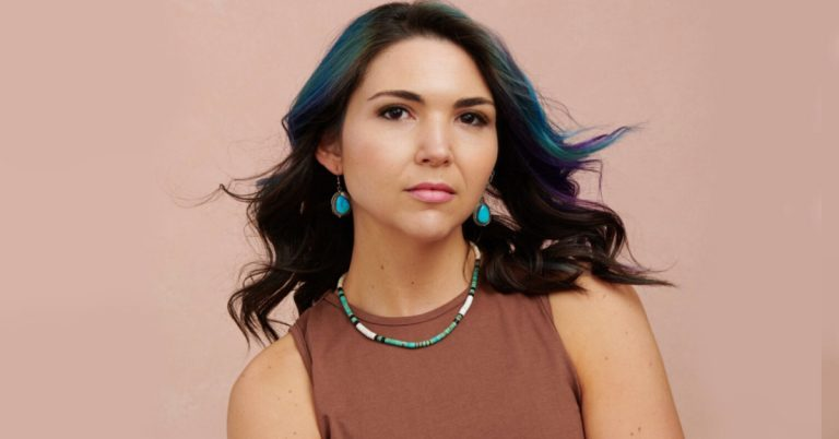 Native American Pop-Up Market Opens in Old Town Alexandria