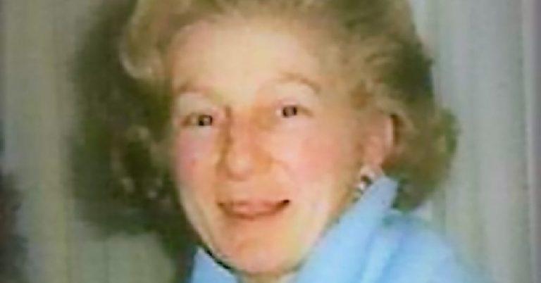 Obituary: Jessy May Abramson Jackson (96), Civil Servant