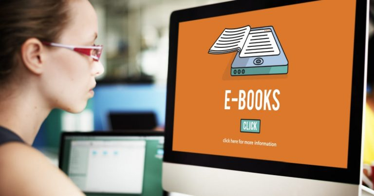 Digital E-Book and Audio Book Lending Breaking Records in Fairfax County