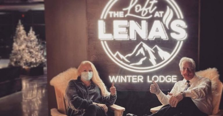 Final Call: Last Days to Try Cozy Loft at Lena's Before It Changes Direction