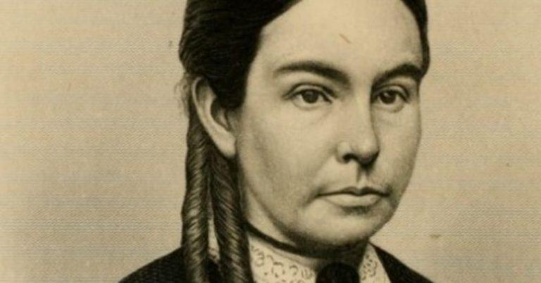 Women's History Month – Julia Wheelock: Teacher, Sister, Nurse, Author