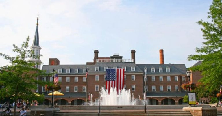Public Invited: City of Alexandria to Host 9/11 Remembrance Ceremony on 20th Anniversary