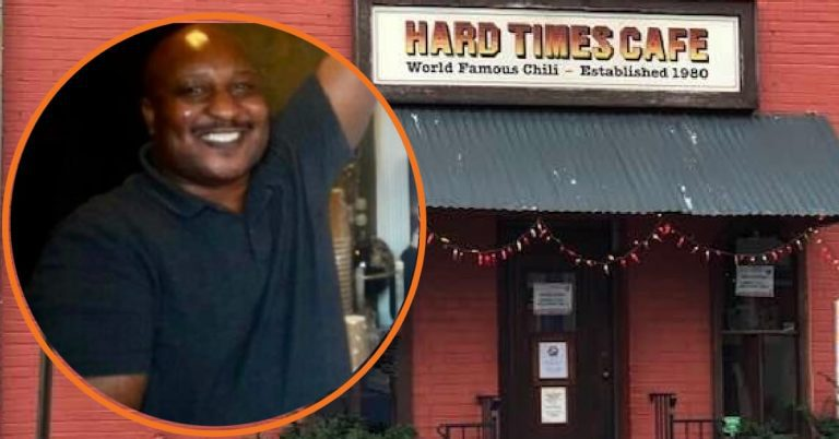 Hard Times Café General Manager Dies from COVID-19: Go Fund Me Supports Family