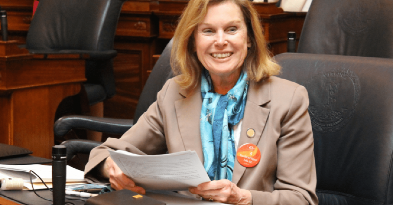 Virginia Delegate Champions Bills for Workers and Environment