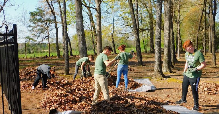 History Buffs: Want to Help Clean Up a Battlefield on Park Day, April 10?