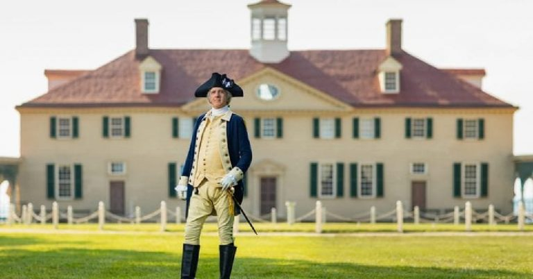 Calling Alexandria History Buffs: Misconceptions About the Revolutionary War Dispelled