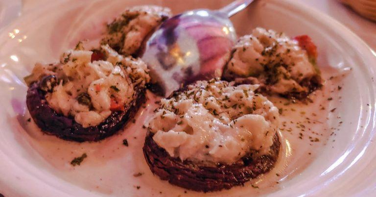 Z Food Blog: Quick Peek Into Le Refuge in Alexandria