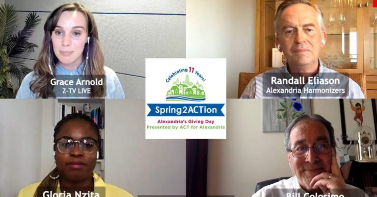 Alexandria Raises Record-Breaking $2.5 Million in One Day During Annual Spring2Action Effort