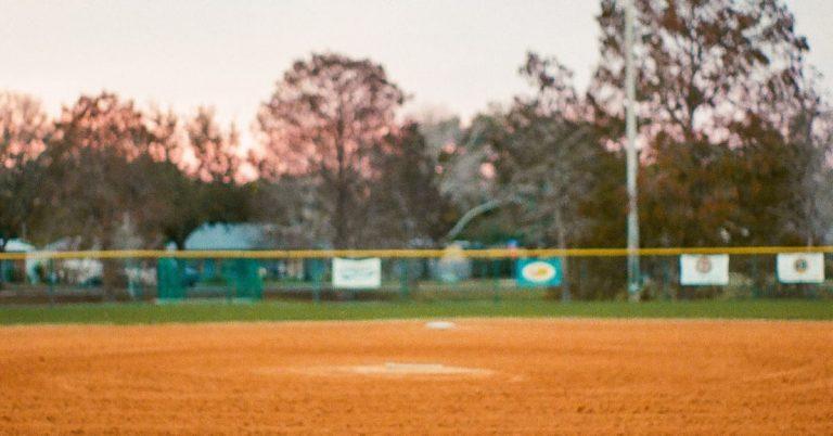 City of Alexandria to Renovate Baseball Field Near Mount Vernon Elementary