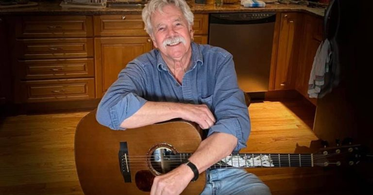 Living On Music Encore: A Conversation With Folk Music Legend Tom Rush