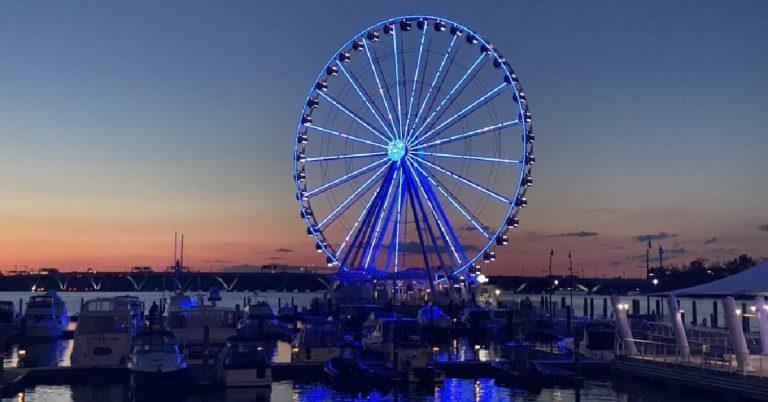 National Harbor Hosting Virtual Job Fair May 20