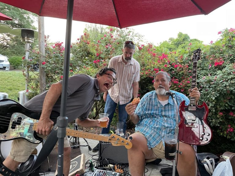 Live Music at The Haven (Belle Haven Pizzeria) For Grand Opening