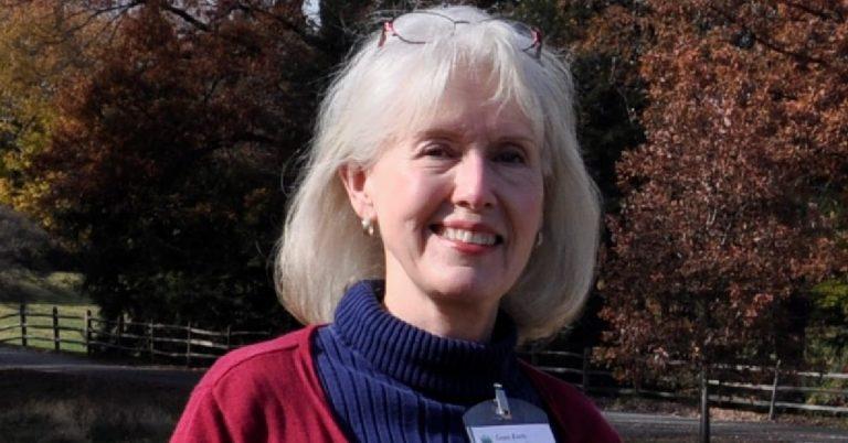 Alexandria Resident Joyce Hylton Wins Environmental Excellence Award