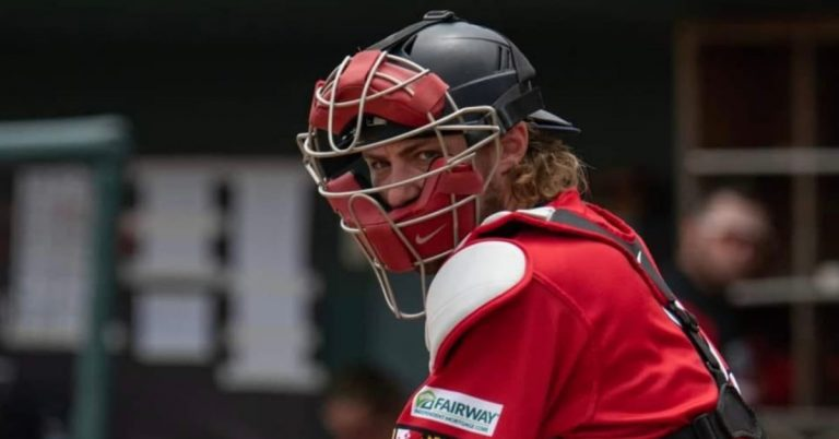 Alexandria's Jake Marshall Signs with The Southern Maryland Blue Crabs