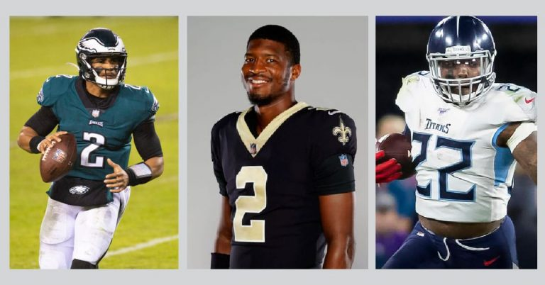 Very Early Dark-Horse Candidates For MVP In The 2021 NFL Season